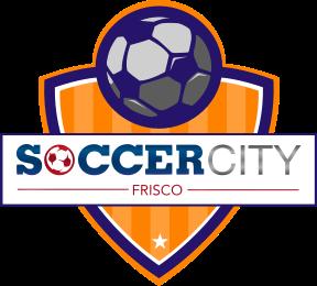 Soccer City Crest