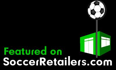 Featured on SoccerRetailers.com